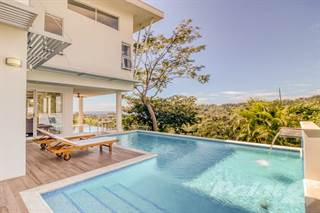 Residential Property for sale in Modern Oceanview Costa Rica Home in Gated Community, Garabito, Puntarenas
