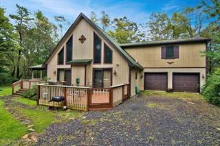 Single Family for sale in 150  LONG VIEW LN, Pocono Pines, PA, 18350
