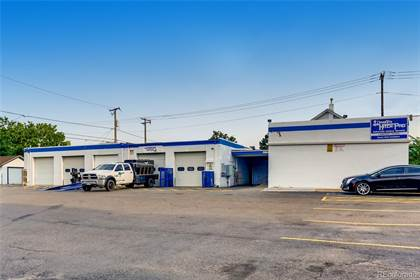 Commercial for sale in 3929 W 38th Avenue, Denver, CO, 80212