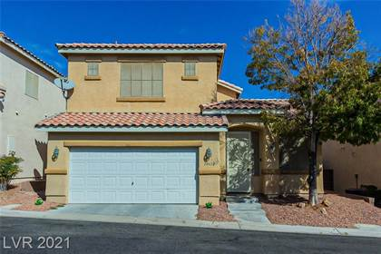 Residential Property for sale in 10412 Timber Canyon Avenue, Las Vegas, NV, 89129
