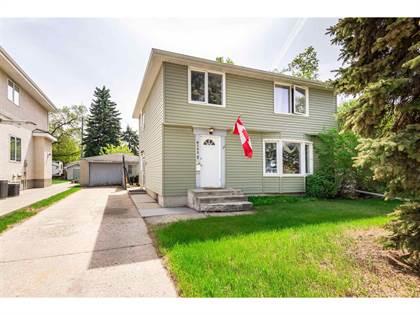 Single Family for sale in 8203 98 AV NW, Edmonton, Alberta, T6A0B6