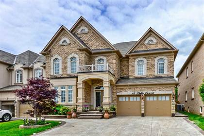 Residential Property for sale in No address available, Brampton, Ontario, L6X 0V5