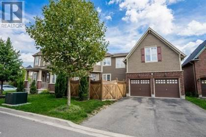 Single Family for sale in 619 SNIDER TERR, Milton, Ontario, L9T7R8