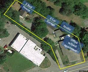 Multi-family Home for sale in 581 Saratoga Rd, Greater East Glenville, NY, 12302