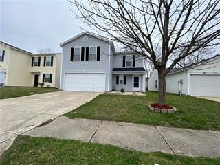 Single Family for sale in 2029 Dutch Elm Drive, Indianapolis, IN, 46231