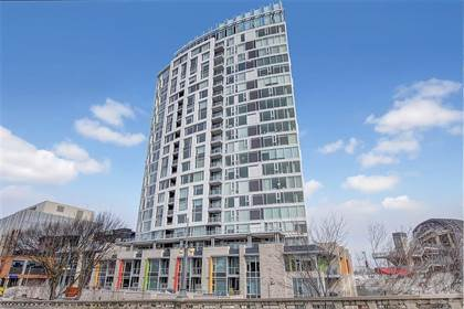 Condominium for sale in 1035 Bank Street #308, Ottawa, Ontario, K1S 3W9