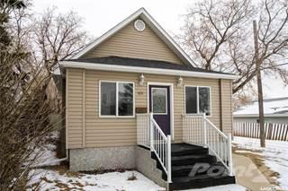 Residential Property for sale in 831 Monk AVENUE, Moose Jaw, Saskatchewan