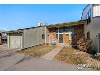 Condo for sale in 3405 W 16th St 81, Greeley, CO, 80634