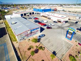 Comm/Ind for sale in 1681 ZARAGOZA Road N, El Paso, TX, 79936