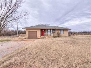 Single Family for sale in 4321 S Triple X Road, Choctaw, OK, 73020