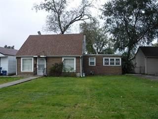 Single Family for sale in 1538 North Harold Avenue, Melrose Park, IL, 60160