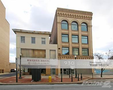 Office Space for rent in 930 West Hamilton Street, Allentown, PA, 18101