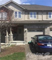 Townhouse for sale in 535 MARGARET Street, Cambridge, Ontario, N3H 0A5