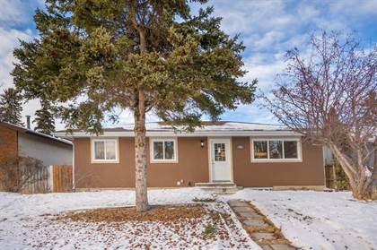 Single Family for sale in 731 Maryvale Way NE, Calgary, Alberta, T2A2V8