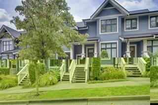 Condo for sale in 8485 NEW HAVEN CLOSE, Burnaby, British Columbia, V5J0B7