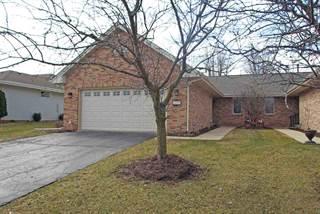 Condo for sale in 6539 Sawgrass, Rockford, IL, 61114