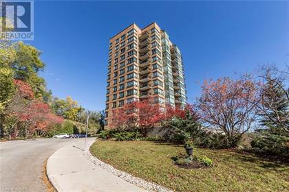 Single Family for sale in 237 KING Street W Unit 803, Cambridge, Ontario, N3H5L2