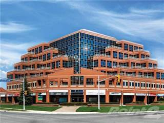 Comm/Ind for rent in 25 Watline Ave , Mississauga, Ontario