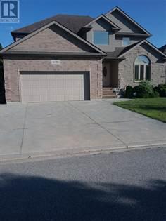 Single Family for rent in 4616 JENKELA COURT Unit UPPER, Windsor, Ontario, N9G3C4