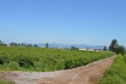 Agriculture for sale in 34350 BATEMAN ROAD, Abbotsford, British Columbia, V2S7Y8