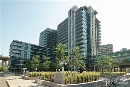 Residential Property for sale in 209 Fort York Blvd  Toronto Ontario M5V4A1, Toronto, Ontario, M5V4A1