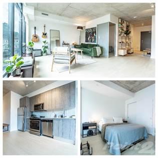 Condominium for rent in 246 Logan Ave, Toronto, Ontario, M4M 0E9