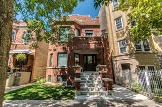 Single Family for sale in 2306 West Giddings Street, Chicago, IL, 60625