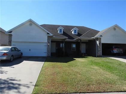 Multifamily for sale in 3105  SW Windrift  ST, Bentonville, AR, 72712