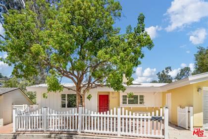Residential Property for sale in 4027 Milaca Pl, Sherman Oaks, CA, 91423