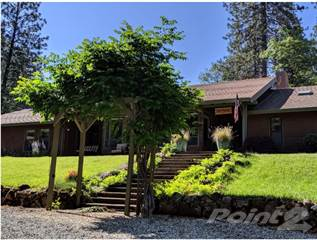 Residential Property for sale in 10737 RAINBOW RIDGE RD.  14.63A, Grass Valley, CA, 95949