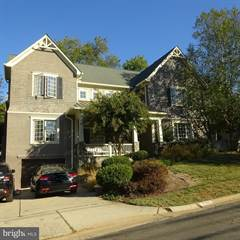 Single Family for sale in 7102 POMANDER LANE, Chevy Chase, MD, 20815