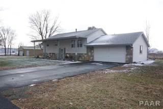 Single Family for sale in 6155 IL RTE 29, Green Valley, IL, 61534