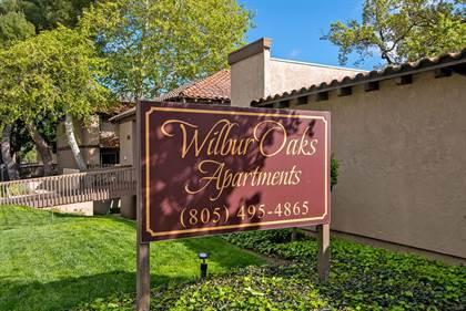 Apartment for rent in 450 East Wilbur Road, Thousand Oaks, CA, 91360