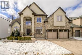 Single Family for sale in 3329 CRANE AVENUE, London, Ontario, N6P0A8