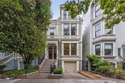 Residential Property for sale in 1646 Fell Street, San Francisco, CA, 94117
