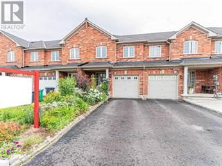 Single Family for sale in 115 CRYSTAL GLEN CRES, Brampton, Ontario, L6X0K7