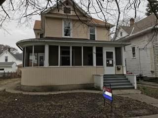 Single Family for sale in 809 Lewis Street, Dekalb, IL, 60115