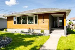 Single Family for sale in 719 Beaverbrook ST, Winnipeg, Manitoba, R3N1N7