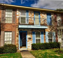 Townhouse for sale in 2821 Fifth Street, Bay City, TX, 77414
