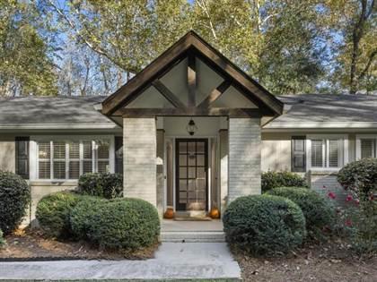 Residential Property for sale in 5245 Mount Vernon Parkway, Atlanta, GA, 30327