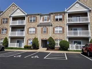 Condo for sale in 5 Monarch Trace 107, Chesterfield, MO, 63017