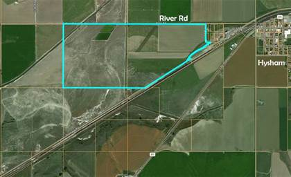 Farm And Agriculture for sale in 00 River ROAD, Hysham, MT, 59038