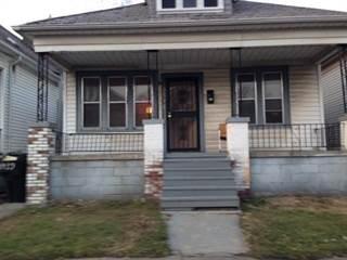 Single Family for sale in 2439 BURNSIDE Street, Detroit, MI, 48212