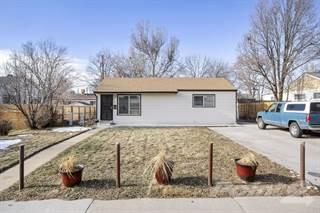 Single Family for sale in 2535 S Hazel Ct , Denver, CO, 80219