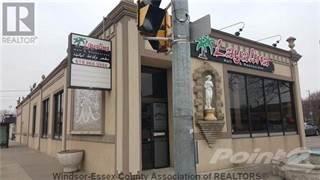 Comm/Ind for rent in 995 HOWARD Avenue, Windsor, Ontario