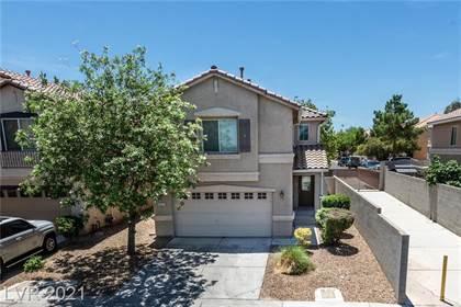 Residential Property for sale in 841 Patagonia Ridge Avenue, Las Vegas, NV, 89183