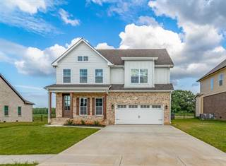 Single Family for sale in 1409 Hereford Blvd, Clarksville, TN, 37043