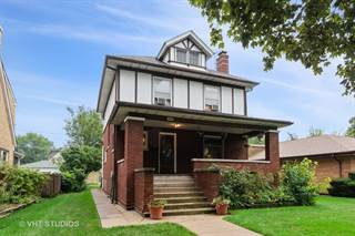 Single Family for sale in 5033 W. Catalpa Avenue, Chicago, IL, 60630