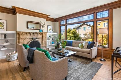 Residential Property for sale in 757 Ulloa Street, San Francisco, CA, 94127