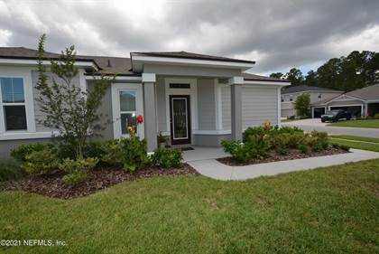 Residential Property for sale in 15161 RAIN LILY ST, Jacksonville, FL, 32258